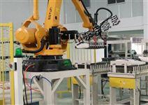 石粉拆垛机械手 智能机器人卸垛机