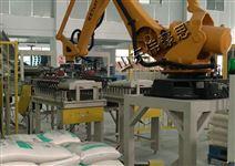 腻子粉拆垛机器人 自动桁架卸垛机生产厂家