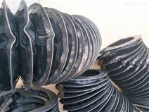 尼龙革圆形式防尘套,环保油缸防尘除尘套