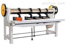 供应优质纸箱机械-四联开槽切角机、打角机