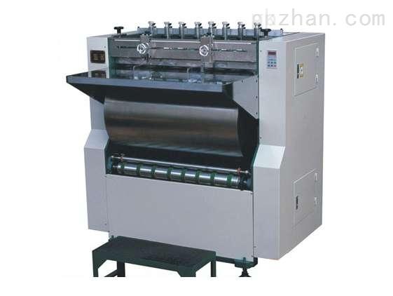 胶轮自动送纸上胶机、皮壳机、胶水机、上糊机