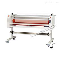 1.6米宽幅单面覆膜机 冷热两用广告写真覆膜机报价