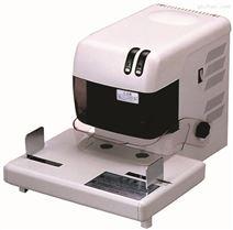 金图P-2005全自动电动两孔打孔机