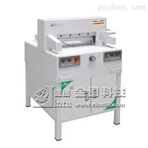金图GE-8600EP电动程控切纸机