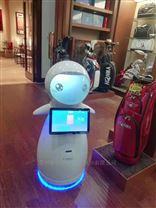 北京迎宾教育機器人價格