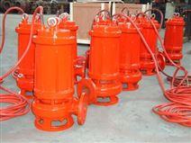 耐热不锈钢潜水搅拌污水泵,排污泵,潜污泵