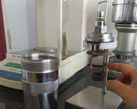 化验煤炭的仪器-检测煤质热量仪
