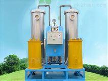 全自动软化水设备是如何更高效节能的