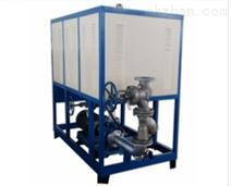 单泵电加热导热油炉