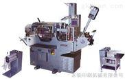 电脑型不干胶商标印刷机/不干胶商标机