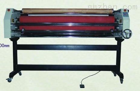 【供应】五环LBS650型手动冷裱机 冷膜机 覆膜机 过膜机