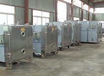 WH-F系列电子电容器专用烘箱