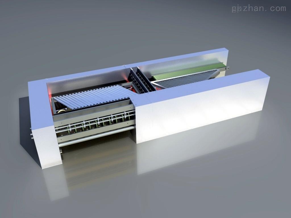 胶带分切机 FR-1300D