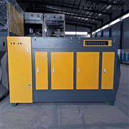 UV光解催化废气净化器 电气控制系统说明