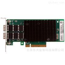 40G单口光纤网卡服务器网卡