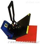 日式高压烫画机,韩式摇头烫画机,气动双工位烫画机