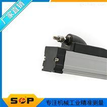 KTF滑块导电位移传感器非线性度小