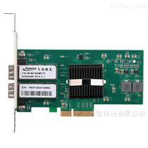 千兆双口光纤网卡Intel I350芯片