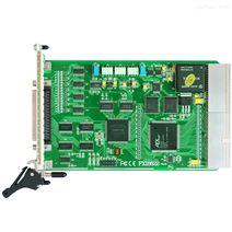 阿尔泰科技PXI8622数据采集卡,250KS/s 16位 32路模拟量输入;带DIO、计数器功能