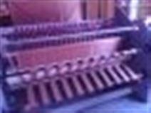 插片刀热切分条机 切窄条 zui小10MM 尺寸精准