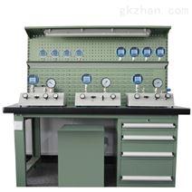 HX6100智能压力校验台(开放式)