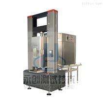 铝合金隔热型材高温纵向剪切试验机