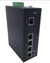 供应WISE1000B-5T5电口工业以太网交换机