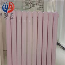 QFBDJ2500型暖气片钢二柱计算面积-裕华采暖