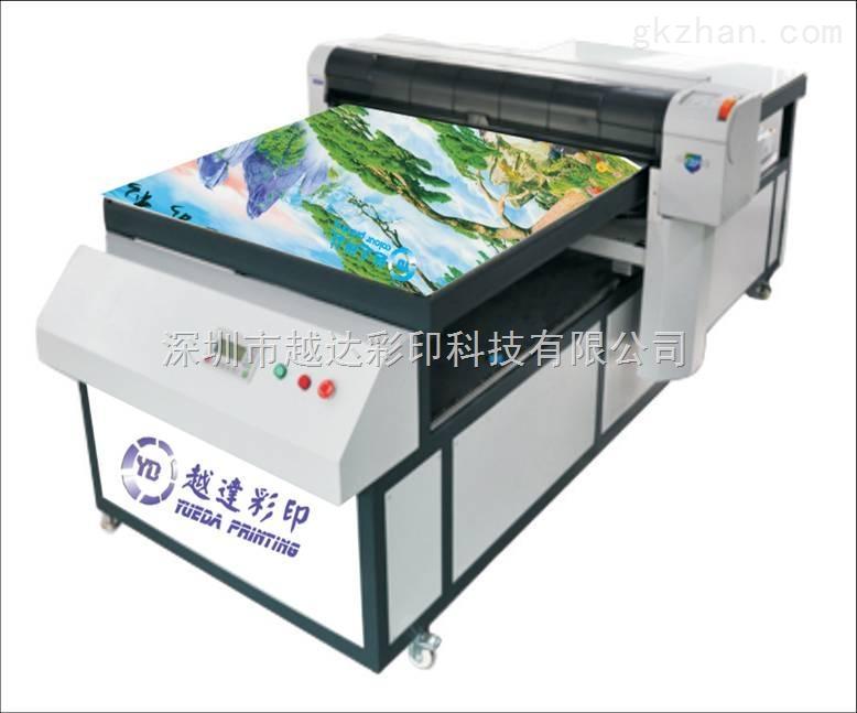 淮阴橱柜门印花机