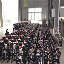 气动隔膜泵 BQG系列 厂家自主研发