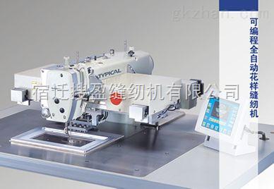 供应TC129J-2515电子花样机