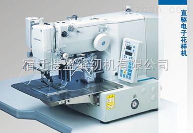 供应TC131-0705M/H电子花样机(带可编程操板)