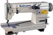 单速单针链式平缝机/高速双针链式平缝机