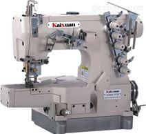 超高速小方头绷缝机
