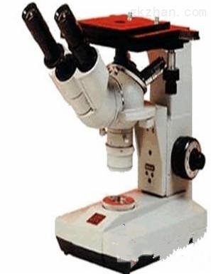 光学4XB双目金相显微镜
