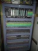 聚慧PLC控制柜