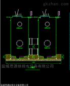 一体化预制泵站依据工程技术标准化制作