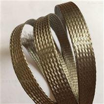 不锈钢屏蔽网防水防锈镀锡铜编织网包线网套