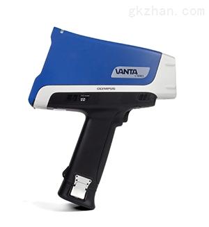 Vanta 手持式X射线荧光分析仪
