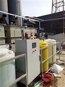成都一体化废水处理回用设备 污水排放设备