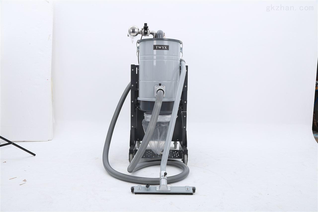 地面磨削吸尘器地坪打磨吸尘机橡胶粉尘吸尘