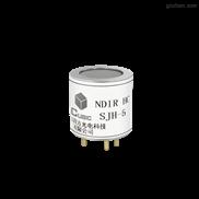 CO2红外气体传感器_四方光电