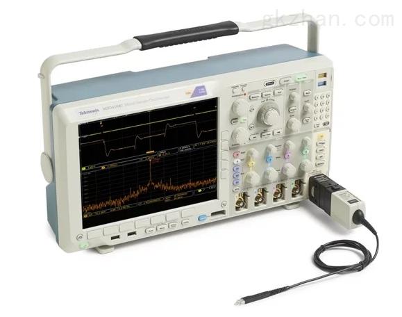 MDO4000C系列示波器