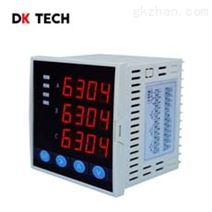 DK6300三相真有效值电流电压表