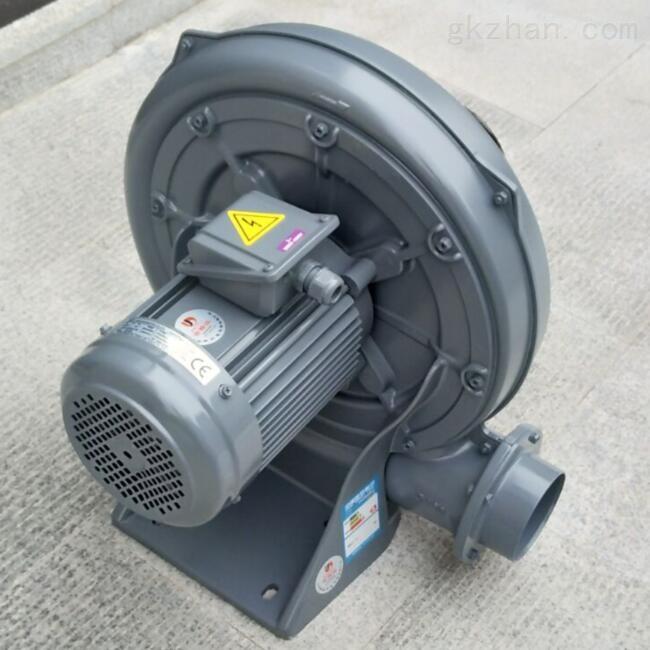 全自动切割机专用CX-100A透浦式鼓风机