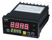 上下限报警转速表(脉冲量) 数显转速仪