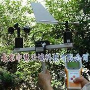 HK-ZPJ30土壤水分监测系统