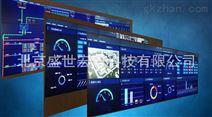 智慧档案馆空气质量环境集中监测控制系统