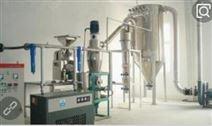 量产型超细气流粉碎机