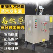 旭恩9千瓦蒸汽发生器锅炉